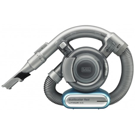 BLACK DECKER PD1200AV-XJ FLEXI AUTO DUSTBUSTER, 12 V