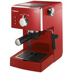 Philips HD8323/98 Saeco Poemia Manual Espresso/Capuccino Machine