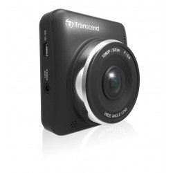 Transcend DrivePro 200 Vehicle Dash Cam Video Recorder 16GB SDCard incl. - RRP £159
