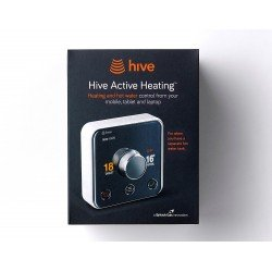 Hive Active Heating Multizone Smart Thermostat Only, Works with Amazon Alexa