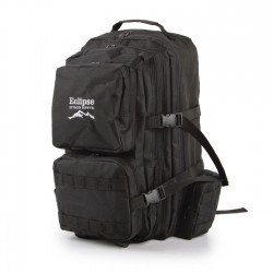 Eclipse 63L Molle Tactical Modular Military Style Backpack Rucksack