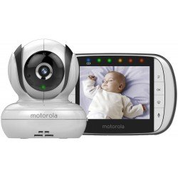 "Motorola MBP36S Digital Video Monitor 3.5"" Colour LCD Display"