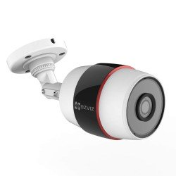 EZVIZ C3S 1080P HD Smart Outdoor POE IP Bullet Camera