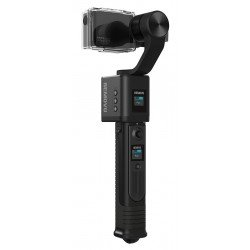 Removu S1 Rainproof 3-Axis Gimbal, Detachable Handgrip, Wireless Remote Control for GoPro 3, 4, 5, 6 and Session