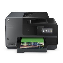 HP Officejet Pro 8620 e-All-In-One Wireless USB Network Colour Printer