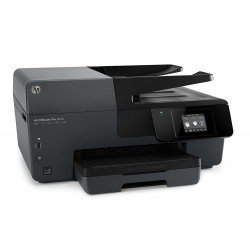 HP Officejet Pro 6830 e-All-in-One Printer
