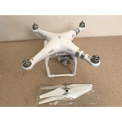 DJI Phantom 3 Advanced Drone with Gimbal Camera - W322B - Parts Only