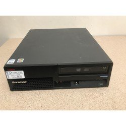 Lenovo ThinkCentre 88089WG, Intel Core2 DUO 6300 1862 Mhz, 2GB RAM, 80GB HDD