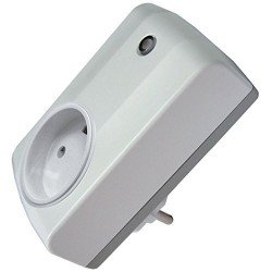 Everspring AD142-2 Wireless Z-Wave Plug-in Dimmer (Type F) - Multi Buy Discount