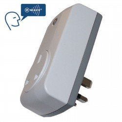 Everspring AD142-2 Z-Wave Plug-in Dimmer (Type F, GE Version)