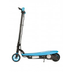 EVO+ 24V Electric Scooter, 2x12V Rechargeable Batteries 15Kph 40 Mins Run Time