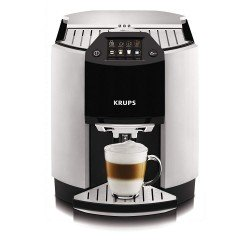 KRUPS EA9000 Barista Super Automatic One Touch Espresso, Cappuccino Machine