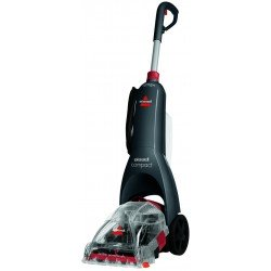 BISSELL InstaClean Compact 48X4E, Titanium/Red