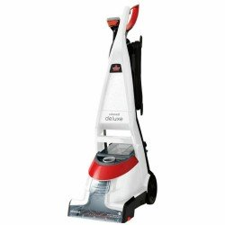BISSELL Deluxe 32788 Carpet/Upholstery Cleaner With Heatwave Technology RRP £329