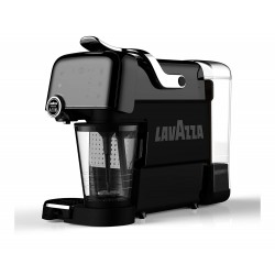 Lavazza Fantasia Coffee Machine - Color: Black