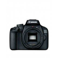 Canon EOS 4000D Body Only