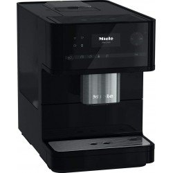 Miele CM6150 Bean-to-Cup Coffee Machine, 1.5 W, Obsidian Black RRP £1149