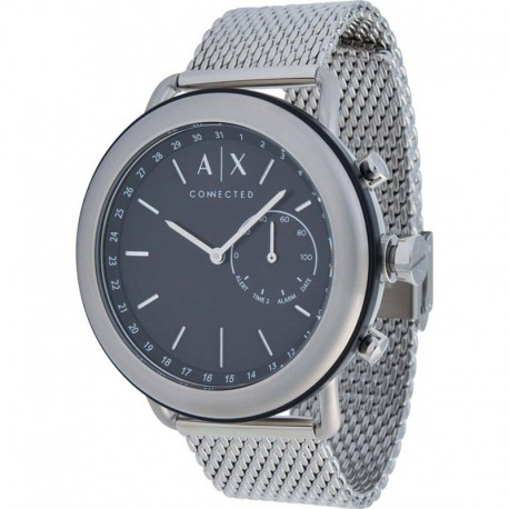 Armani Exchange Connected Mens Dress Smartwatch AXT1020
