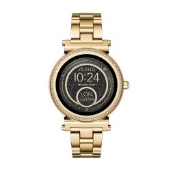 MICHAEL KORS ACCESS SOFIE PAVÉ SMART WATCH MKT5021