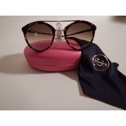 Juicy Couture JU 578/S Tortoiseshell Sunglasses