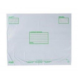 250 Versapak VersaEasyGO5 Extra Strong Opaque Mailers 595x430mm, 25 Pks of 10