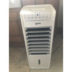 Igenix IG9703 Evaporative Portable Air Cooler - Missing Remote