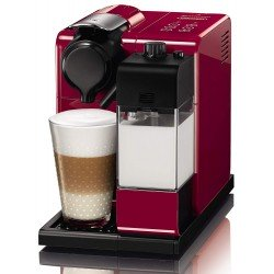 Delonghi EN550.R Lattissima Touch Nespresso Cappuccino Coffee Maker - Red