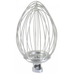 Replacement Hobart 12QT Wire Whip Whisk For Commercial Food Mixers AE120 A120