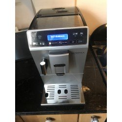 Delonghi Autentica Plus ETAM29.620.SB Bean-to-Cup Coffee Maker - RRP £649