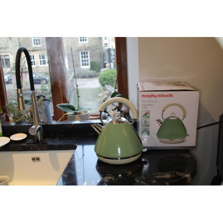 Morphy Richards Accents Kettle