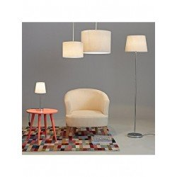Leighton Floor Lamp 160cm - FREE Shipping