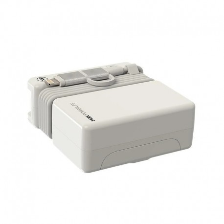 MIXX FLX Travel Charger