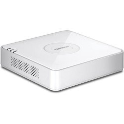 TrendNet 4-Channel HD PoE NVR