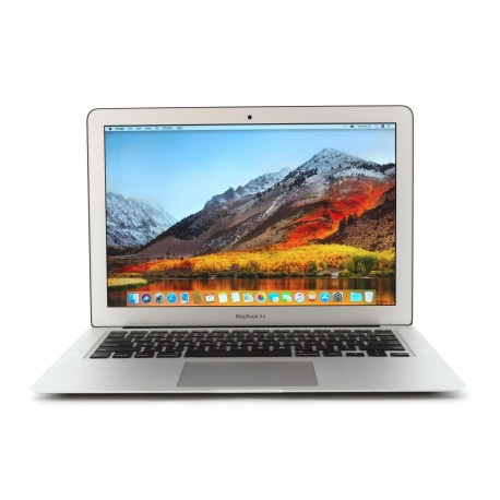 MacBook Air 13-inch Core i5 1.6GHz (Early 2015) Grade B