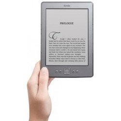 Kindle (D01100) 5th Gen. E-Ink WiFi 2GB