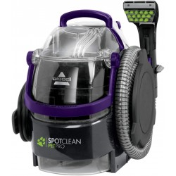 BISSELL SpotClean PET PRO Portable Carpet Cleaner, 750 W