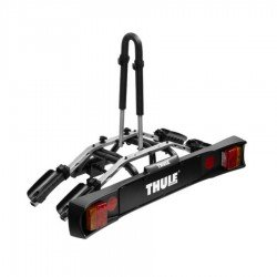 Thule 9502 Towbar Mounted 2 Bike Carrier With Lights