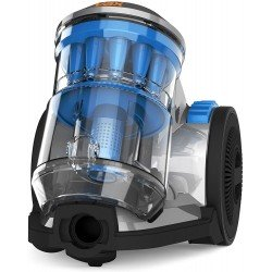 Vax Air Pet Cylinder Vacuum Cleaner - CCQSAV1P1