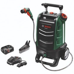 Bosch Fontus 18V Cordless Portable Power Washer incl. Battery & Charger