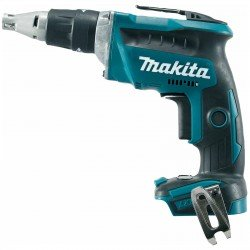 Makita DFS452 18v Cordless Drywall Screw Driver
