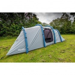 Eurohike Genus Air 800 Inflatable Tent - Grey