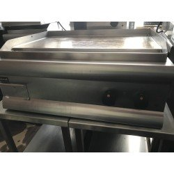 Lincat Silverlink GS7/E, 3 Phase Electric Griddle 750 x 600