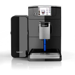 Cuisinart Veloce Bean to Cup Coffee Machine with Milk Carafe