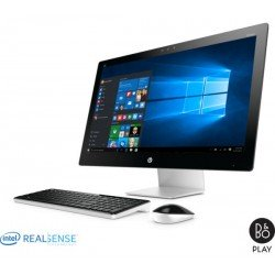 HP Pavilion 27 n205na QUAD CORE i5-6400 8GB, 1TB Wireless Keyboard/Mouse