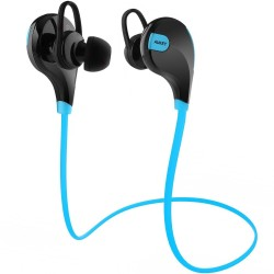 AUKEY EP-B4 Sport In-Ear Wireless Headset Bluetooth 4.1 Stereo Noise Cancelling