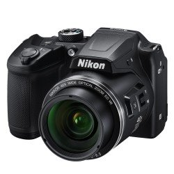 Nikon COOLPIX B500 16.0MP Digital Camera - Black (Latest Model) Grade A