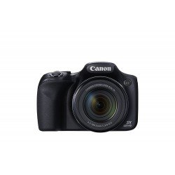 Canon Powershot SX520 HS 16MP Digital Camera, 42x Optical Zoom, Full HD Video