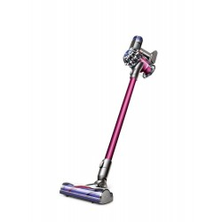 Dyson V6 Absolute Cordless Vacuum Cleaner - Boxed With All Tools & Accessories