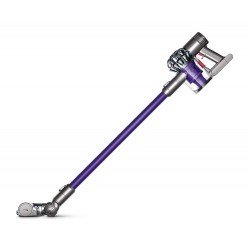 Dyson Dc59 Animal Handstick Upright Bagless Vacuum Cleaner - Purple - Open Box
