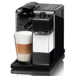 Delonghi Lattissima Touch Nespresso Coffee Maker With FREE Coffee Pod Organiser
